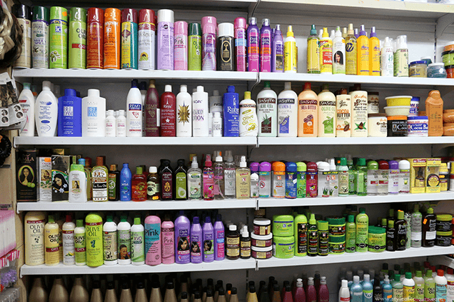 Cosmetics wholesale distributors in kenya