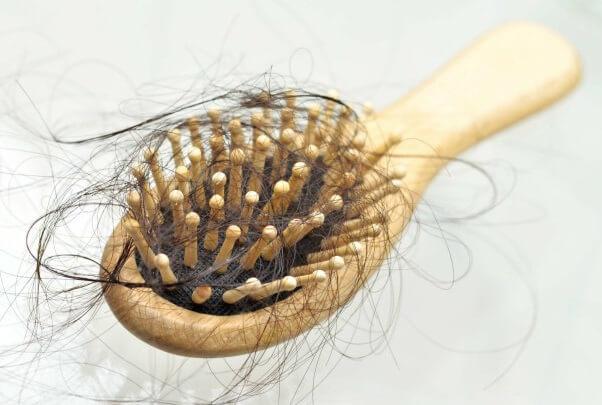 mezoterápiás hajkezelés